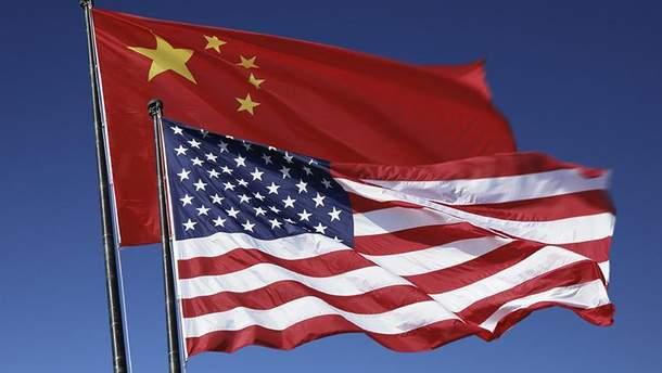 Китай незадоволений звітом Пентагону