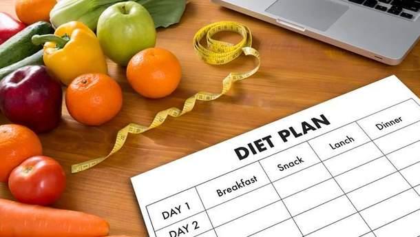 Ученые заявили об опасности диет