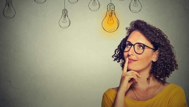 3 ознаки того, що ви геній