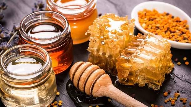Який вид меду що лікує