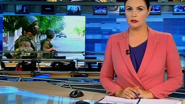 Екатерина Андреева отдохнула в Европе