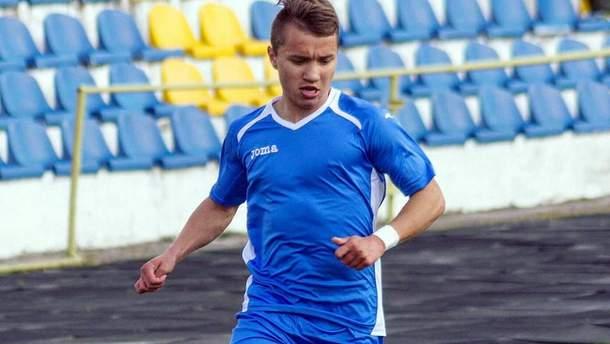 Владислав Вакулинский