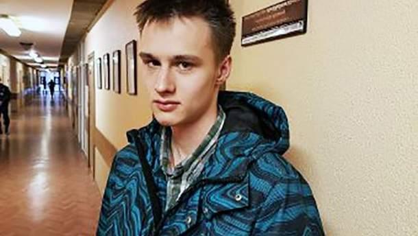 Роман Шингаркін скоїв самогубство