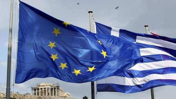 Греція закінчила третю програму допомоги ESM