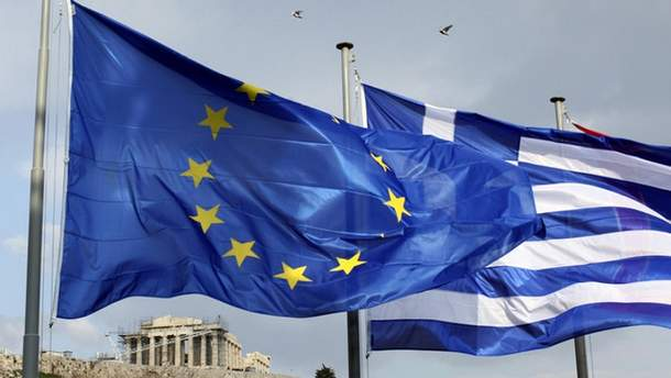Греция закончила третью программу помощи ESM
