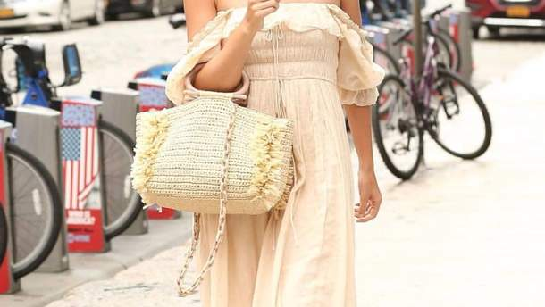 """Ангел"" Victoria's Secret Лілі Олдрідж вдруге вагітна"