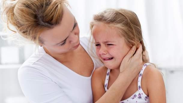 Как успокоить ребенка, который все время ноет