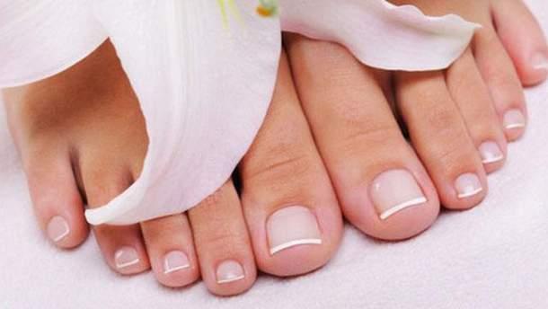 Грибкова інфекція нігтів - лікування