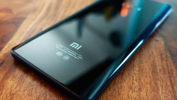 Інсайдери розсекретили дизайн смартфона Xiaomi Mi Mix 3