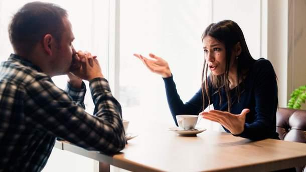 Чем опасны супружеские ссоры