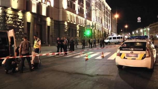 Стрілянина у Харкові: останні новини та головні версії