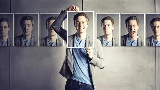 Чи змінюється особистість з віком