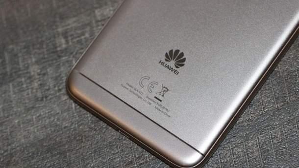 Huawei змінить дизайн смартфону P20 Pro