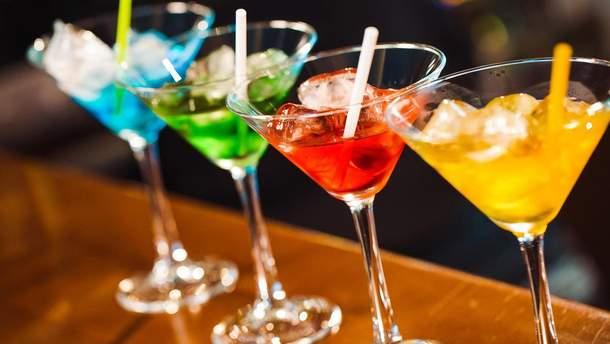 Вчені назвали небезпеку популярних алкогольних напоїв
