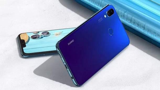 Huawei нахабно обдурила користувачів у рекламі