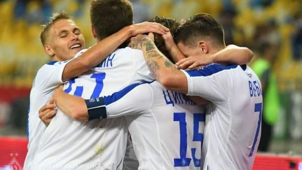 Аякс – Динамо прогноз букмекеров на матч Лиги чемпионов 22 августа