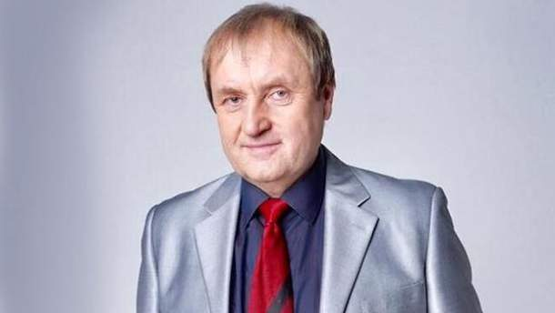 Владимир Бебешко в шоу-бизнесе почти 40 лет
