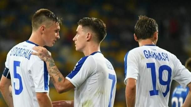 Аякс – Динамо смотреть онлайн матч Лиги чемпионов 22 августа