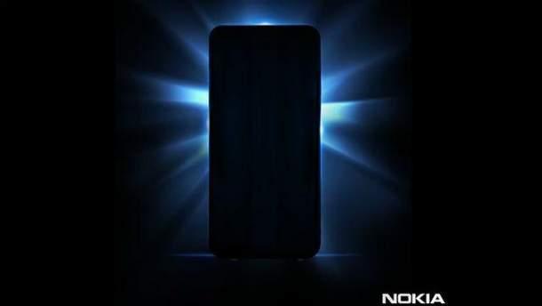 Смартфон Nokia 9 презентовали официально