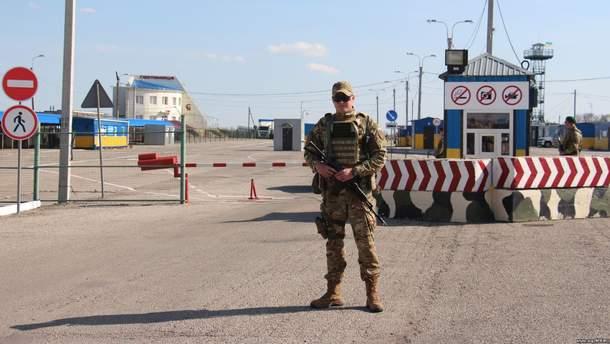 У Порошенка виступили за легалізацію пасажирських перевезень до адмінмежі з окупованим Кримом