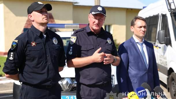 Напад на активістку Гандзюк: затримано нових підозрюваних