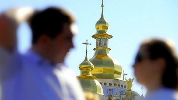 Значение единой поместной церкви для Украины трудно переоценить