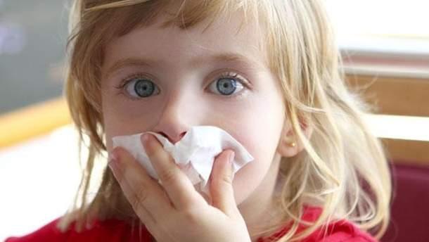 Гайморит у дитини: чому не можна зволікати з лікуванням