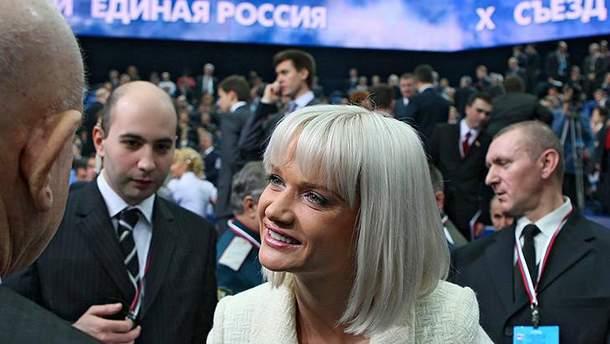 Светлана Хоркина рассказала об убийцах-бандеровцах и фашизме в Киеве
