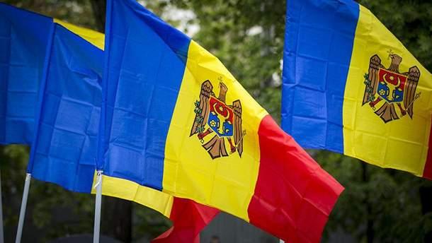 Молдова небудет продлевать контракт сГазпромом