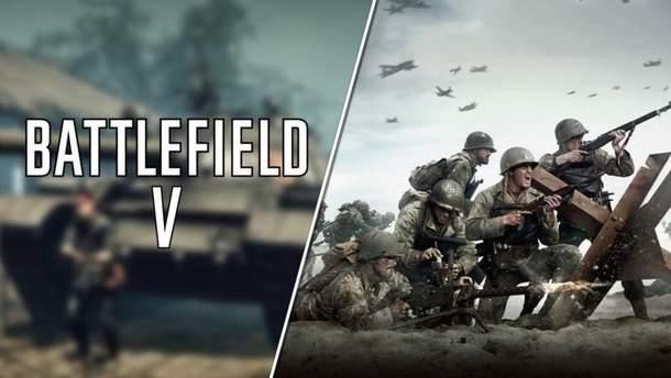 Battlefield V отримає підтримку технології NVIDIA RTX