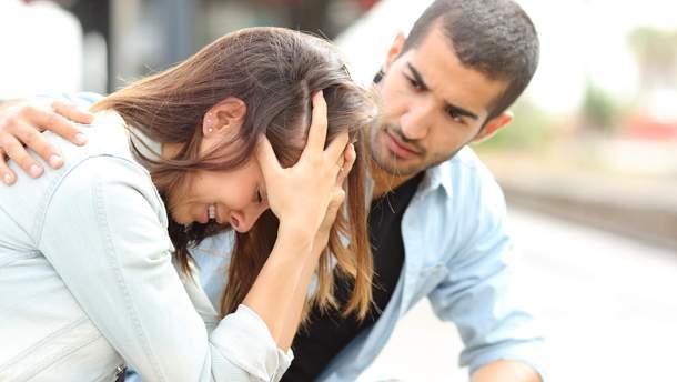 Панічні атаки: симтоми