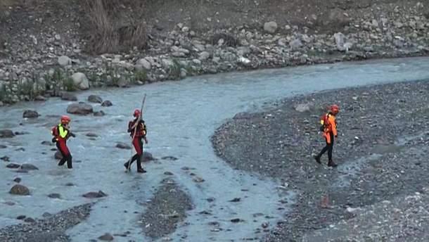 Из-за паводка в национальном парке Италии погибли 11 туристов