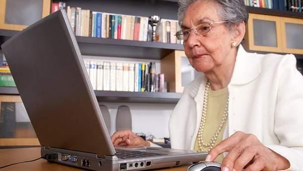 Работающим украинским пенсионерам сохранят все социальные выплаты