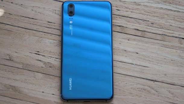 Технология GPU Turbo для смартфонов Huawei уже в Украине