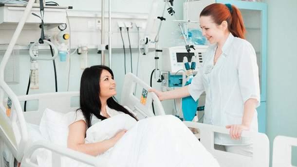 Які ліки надаються безкоштовно при лікуванні у стаціонарі