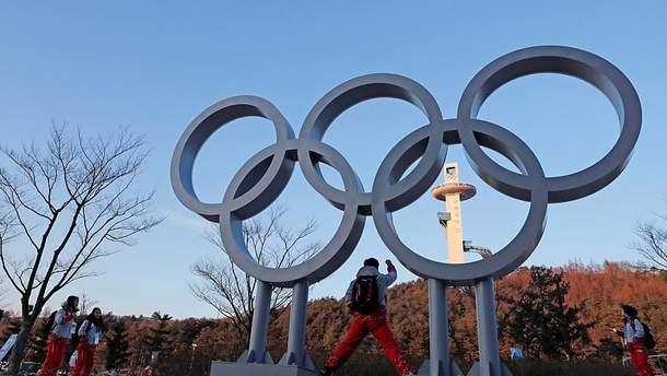 1 вересня у Києві відбудеться Олімпійський урок