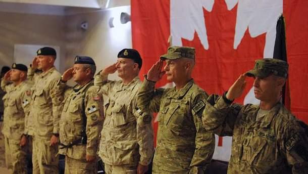 Канадская миссия Unifie завершила работу в Украине