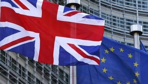 Британія може втратити ліки через Brexit