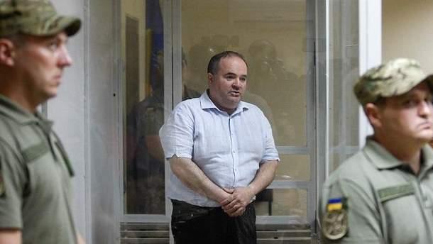 """Подозреваемый в организации """"убийства"""" Бабченко согласился на сделку со следствием"""