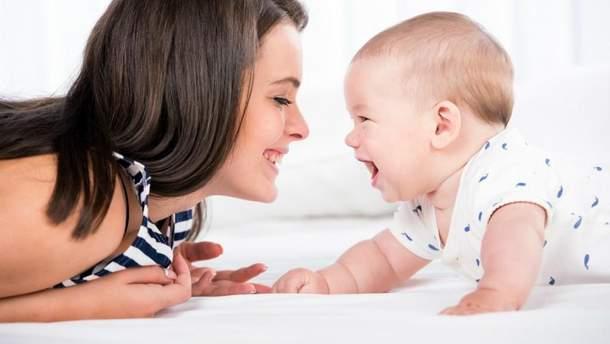 Екзема у немовлят: що робити