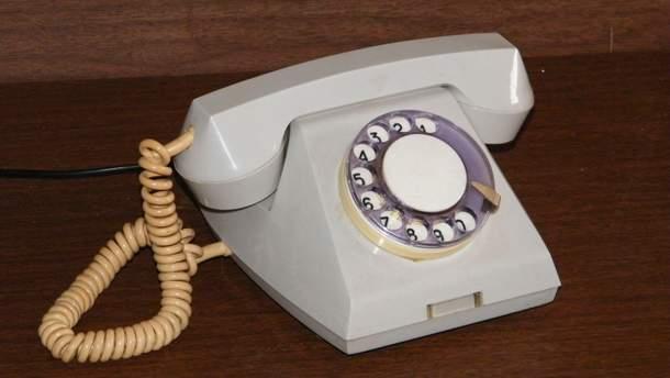 Плата за стаціонарний телефон підвищиться з наступного року