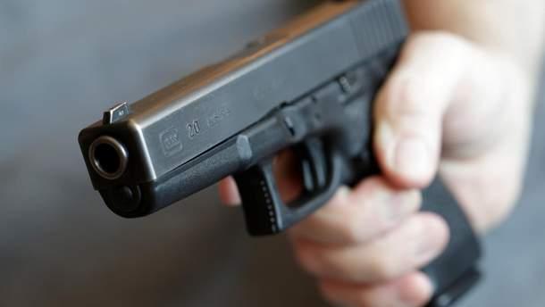 У Вінниці застрелили жінку