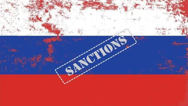 У Росії вже придумали відповідні кроки на санкції США