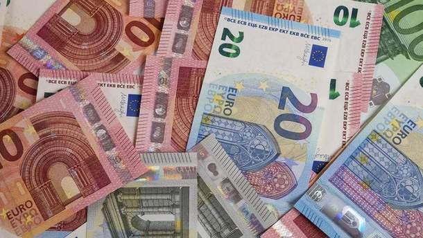 Курс валют НБУ на 23 августа