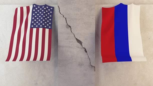 В Госдепартаменте заявили, что Россия пытается расколоть США