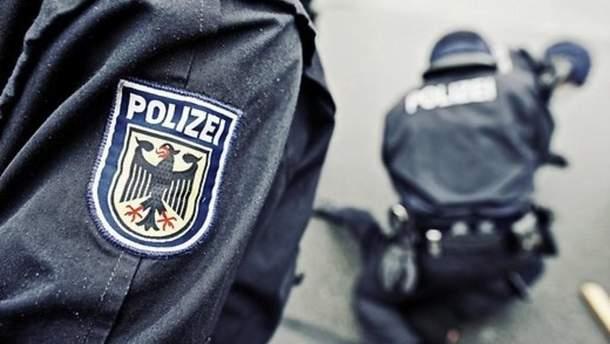 Поліція Берліну