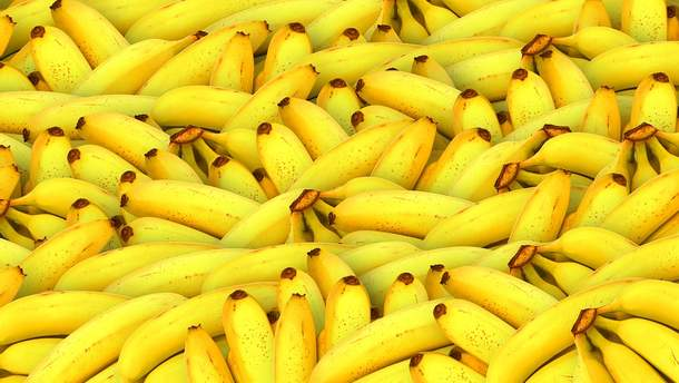 Що станеться, якщо їсти банани щодня