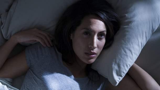 Чому люди прокидаються вночі
