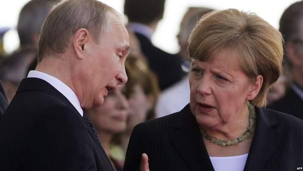 Росія не проти продовжити переговори з США по Україні?