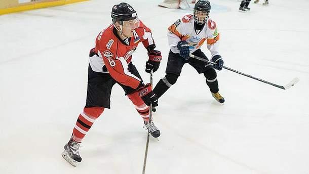 В Украине состоится международный хоккейный турнир Donbass Open Cup